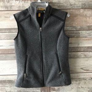 Patagonia women's classic Synchilla fleece vest Sm